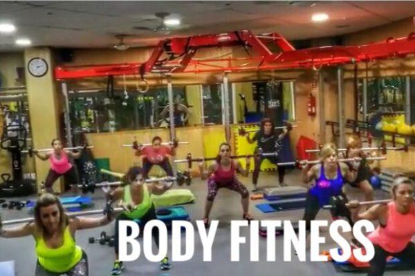 body fitness nueva