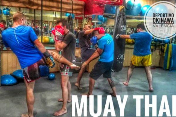 Muay Thai en Valencia