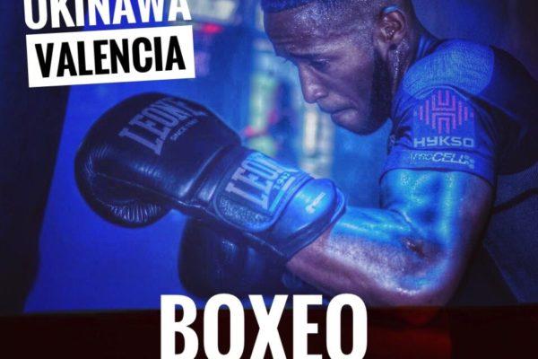 boxeo en Valencia